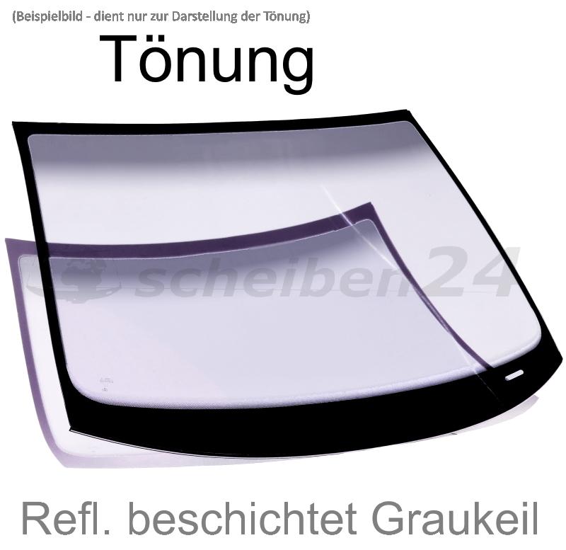 Oben für Windschutzscheibe//Frontscheibe Rahmen BMW X3 Bj Leiste 2010