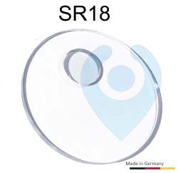 Sensor-Gelpad-SR18