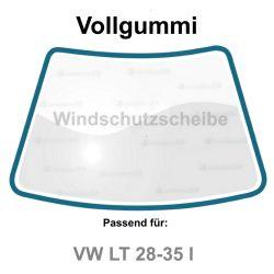 Rahmen Gummi Dichtung Frontscheiben Windschutzscheiben für VW LT 28-35 I 1975-96