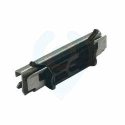 (0.87€ / Einh.) Klips Klipse Scheibenklammern Set Windschutzscheibe Frontscheibe für BMW 5ER E60 E61 10 Stück
