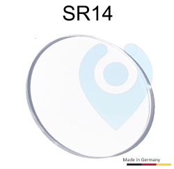 SR14 Sensorplättchen Sensorpad für den Regensensor Lichtsensor