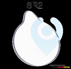 SR2 Sensorplättchen Sensorpad für den Regensensor Lichtsensor