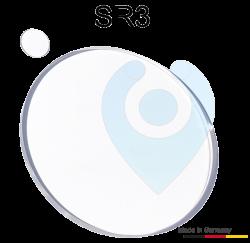 SR3 Sensorplättchen Sensorpad für den Regensensor Lichtsensor