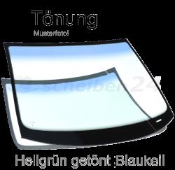 Frontscheibe Windschutzscheibe für Hyundai Atos Typ MX ab Bj.2003 Grün getönt Blaukeil SH-WSG1487