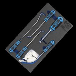Windschutzscheiben-Werkzeug-Satz für normale Windschutzscheiben Dichtungen