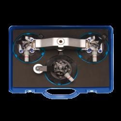 Frontscheibe Windschutzscheibe Ausglas-Werkzeug-Satz Draht Austrennwerkzeug